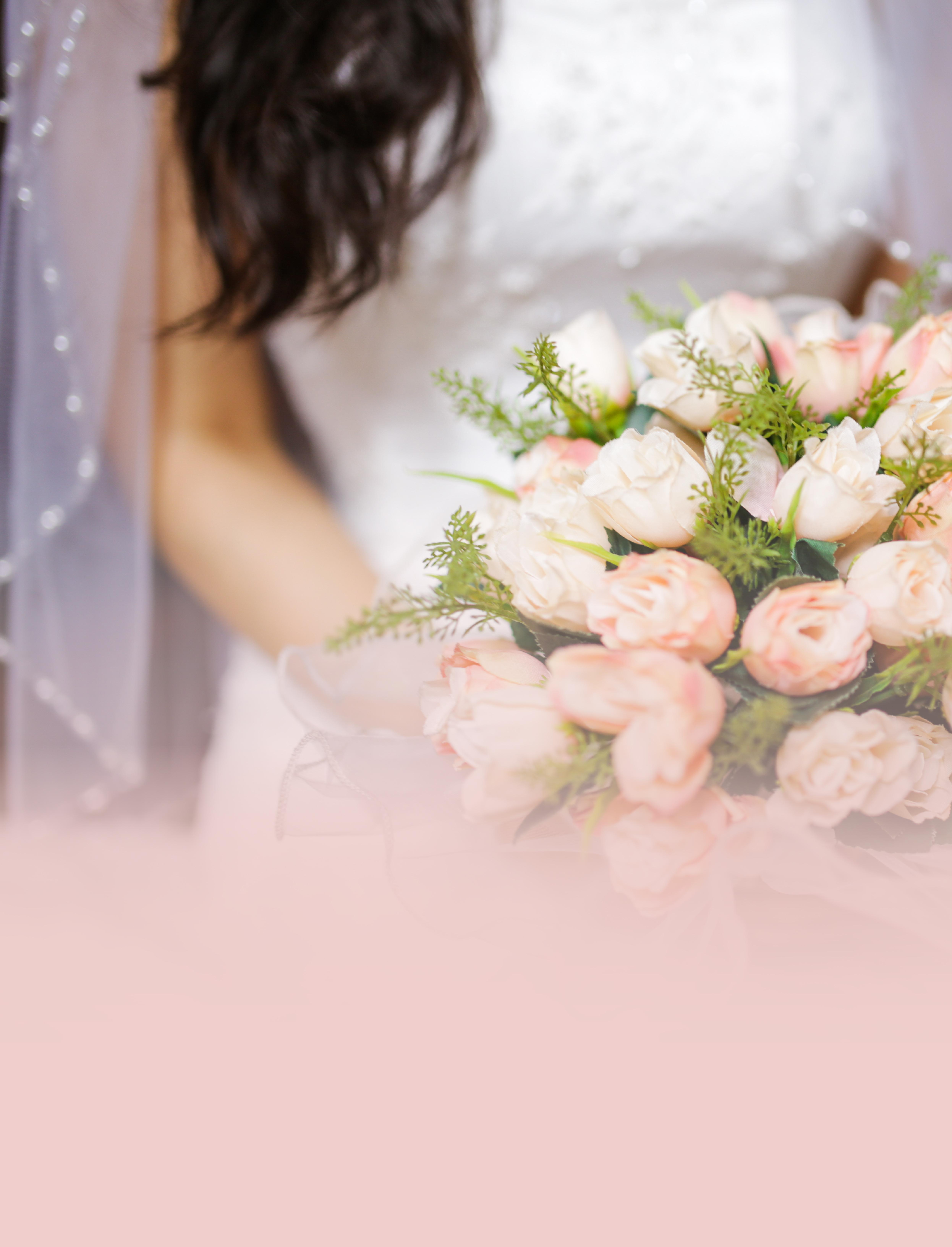 Buy artificial wedding bouquet faux flower bouquet for weddings